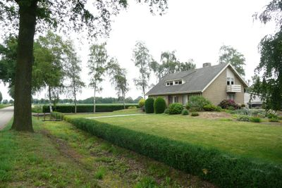 Boxmeerseweg 20, Sint Anthonis