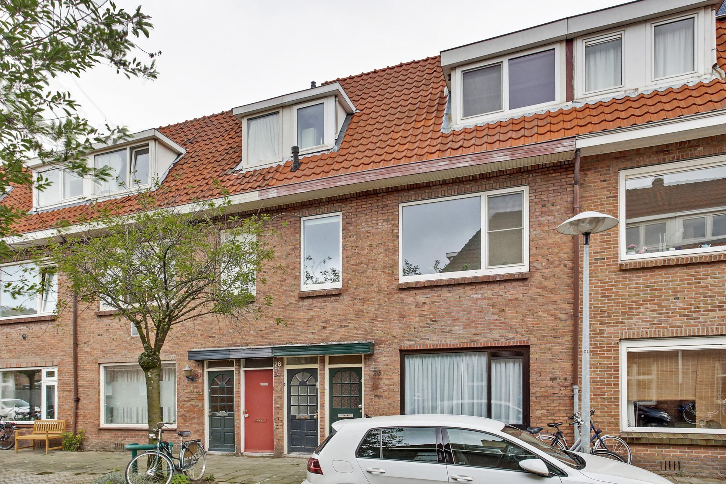 Flamingostraat 26BIS, Utrecht