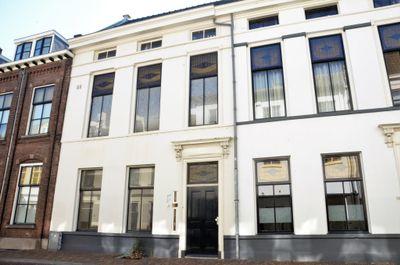 Wijde Begijnestraat 21, Utrecht