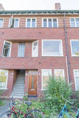 Van Brakelplein 38-B, Groningen