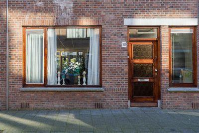 Usselincxstraat 101, Den Haag