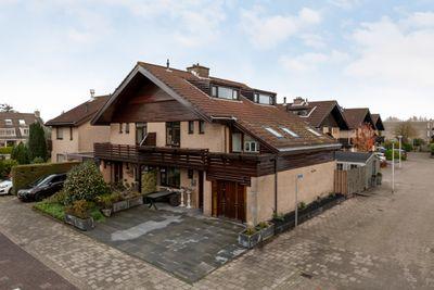 Begoniaveld 40, Nieuwerkerk a/d IJssel