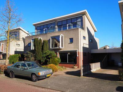 Langedaal 8, Dordrecht