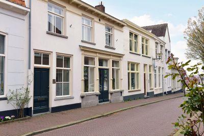 Zuidmolenstraat 39, Bergen Op Zoom