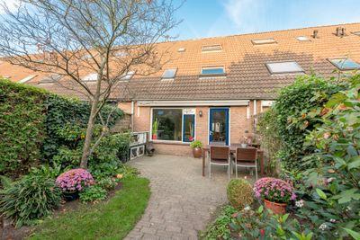 Jasmijn 51, Veenendaal