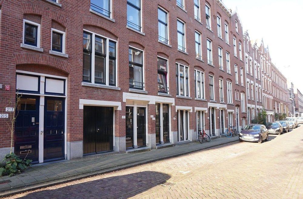 Waterloostraat, Rotterdam