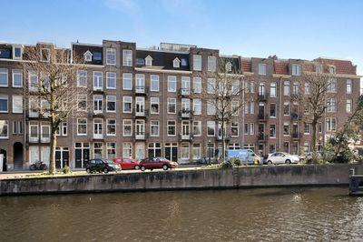 Schinkelkade, Amsterdam