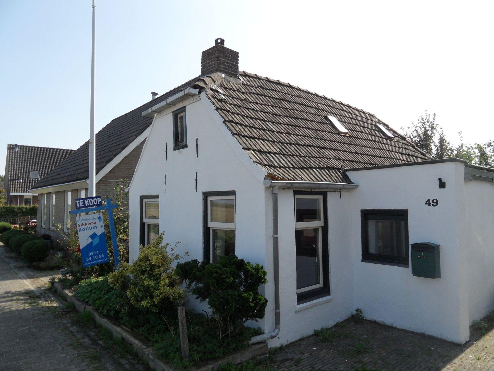 Olde Borchweg 49, Munnekezijl