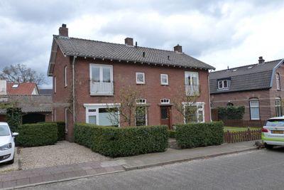 Korte Bergstraat, Soest