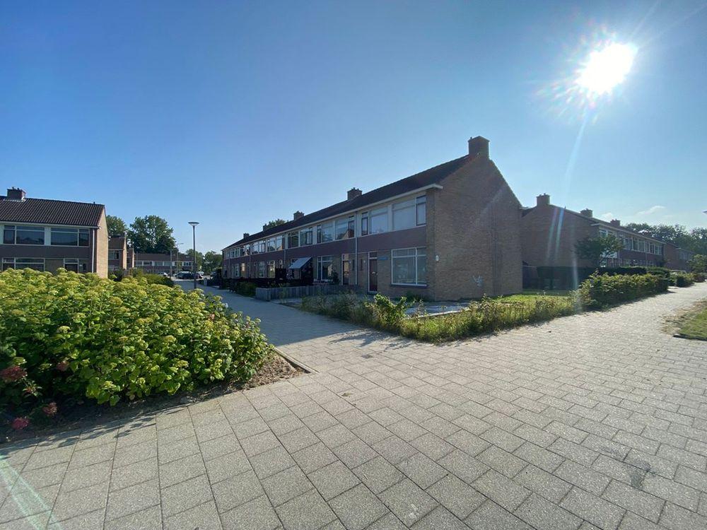Zuiderhagen, Rotterdam