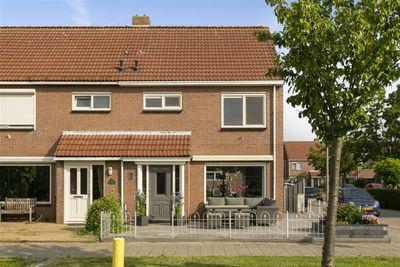 Christiaan van Abkoudestraat 73, Volendam