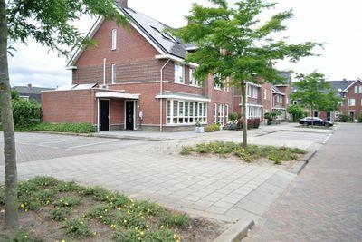 Waterland, Ridderkerk
