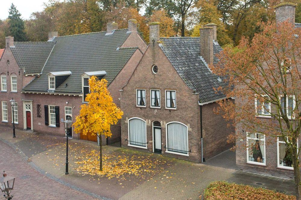 Dorpsstraat 194, Scherpenzeel