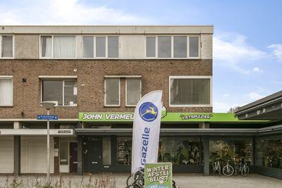 Elckerlyclaan 91-b, Eindhoven