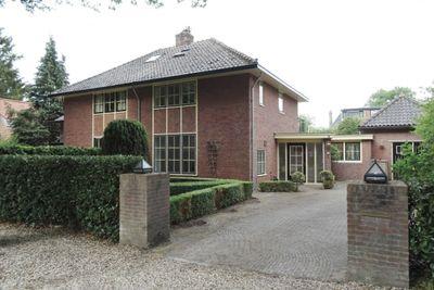 Dennenlaan, Hollandsche Rading