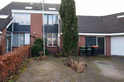Oliemolen 122, Hoorn