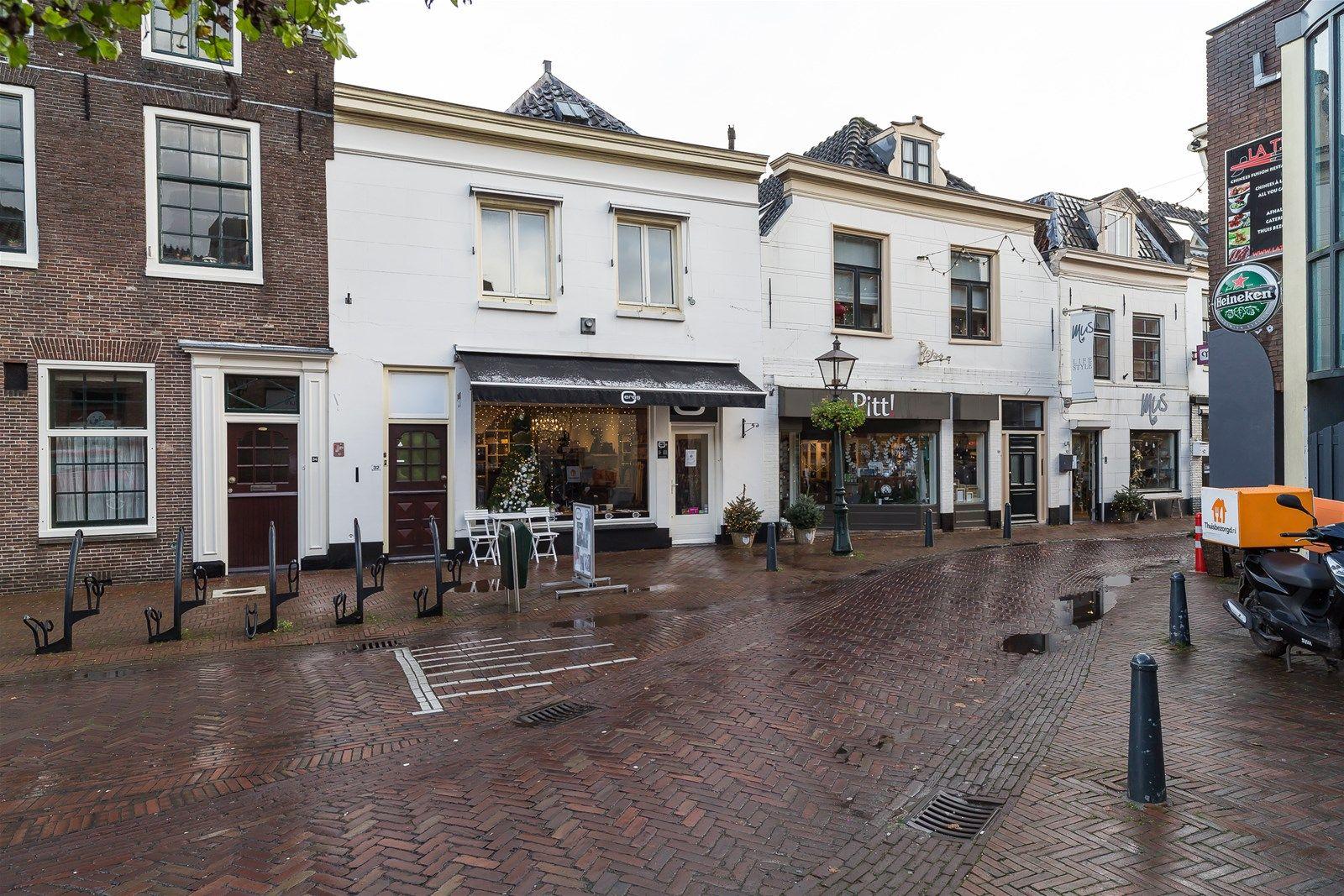 Herenstraat 32, Breukelen