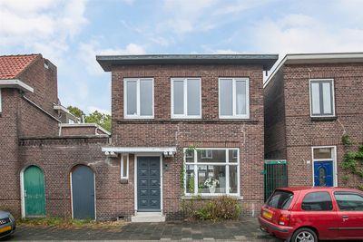 Rhijnvis Feithstraat 4, Dordrecht