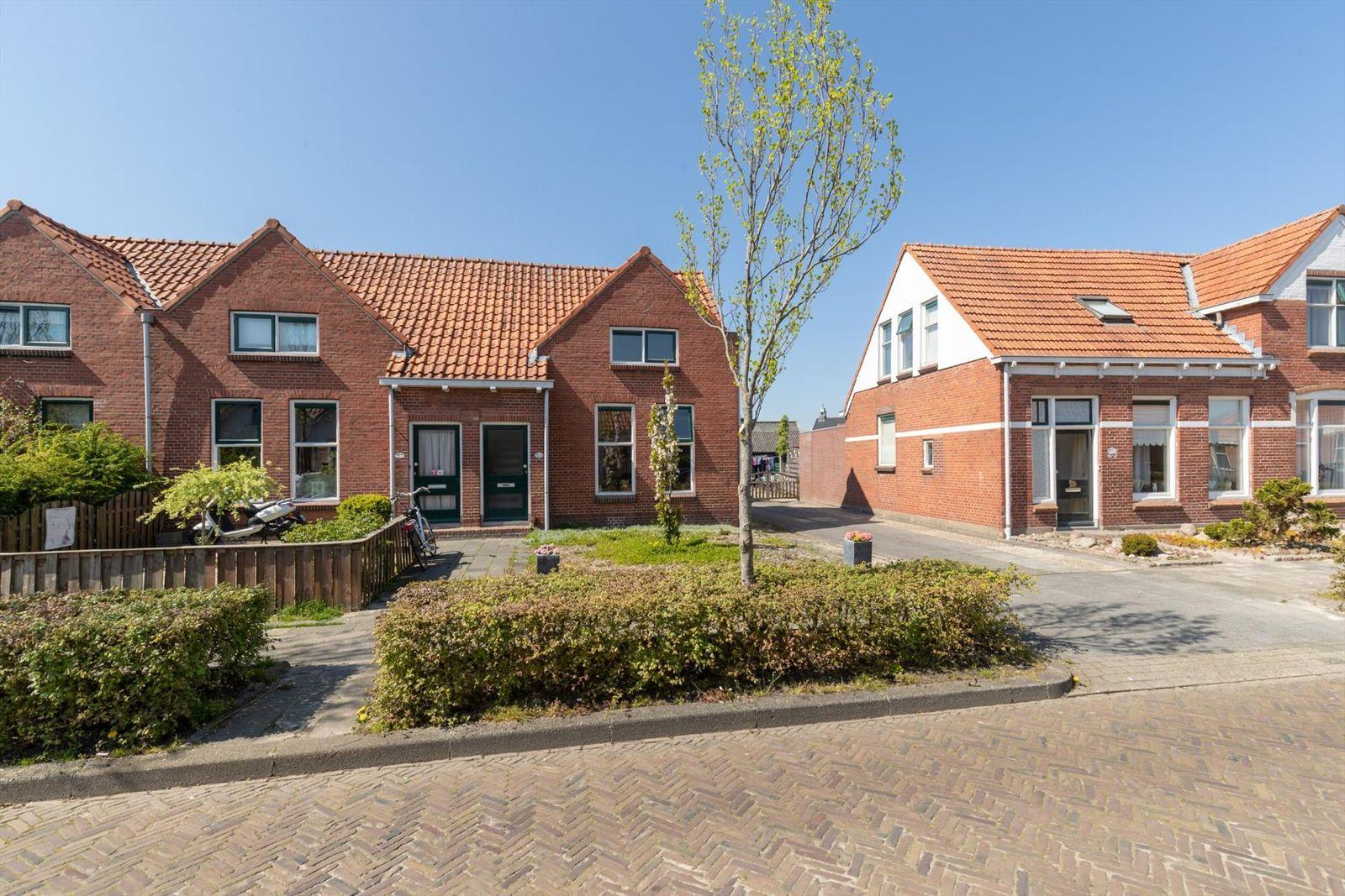 Zuidersingel 25, Groningen