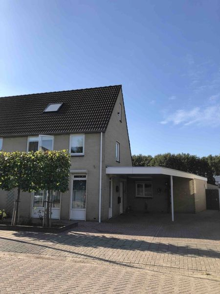 Leuvensbroek 3341, Nijmegen