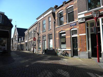 Gasthuisstraat, Nijkerk