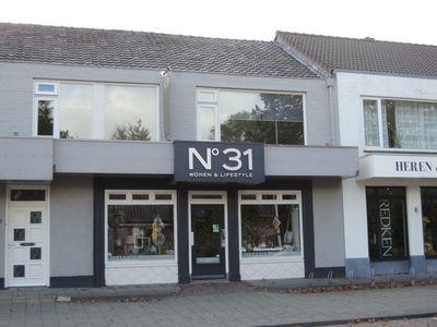 Oirschotseweg, Best