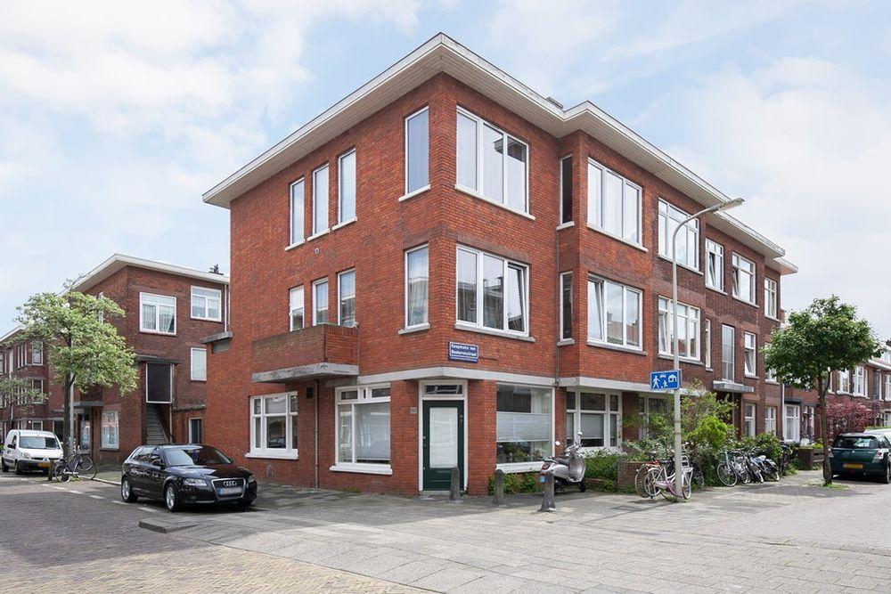 Jan ten Brinkstraat 114, Den Haag