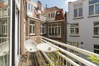 Gabriel Metsustraat, Amsterdam