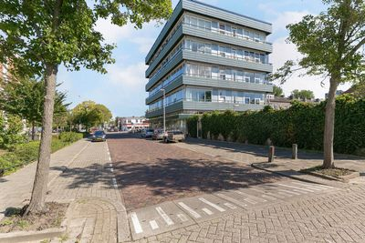 Oudenoord 522, Utrecht