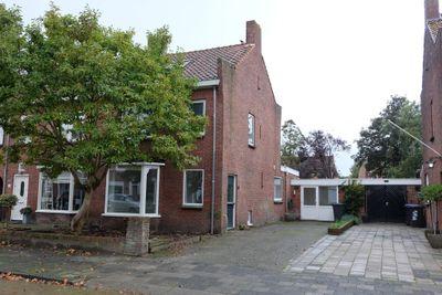 Abel Tasmanstraat 42, Roosendaal