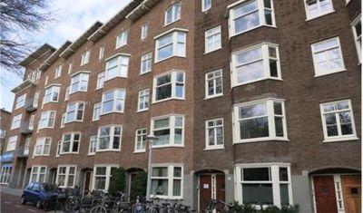 Orteliuskade, Amsterdam