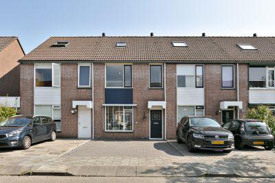 Cipresberg 27, Roosendaal