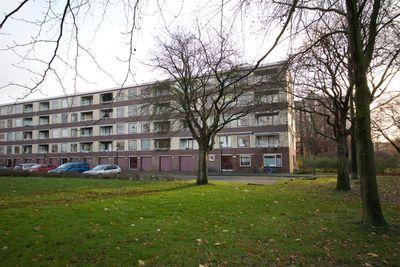Deliuslaan, Utrecht