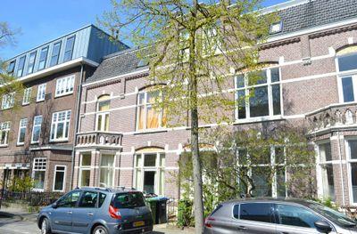 St. Stephanusstraat, Nijmegen