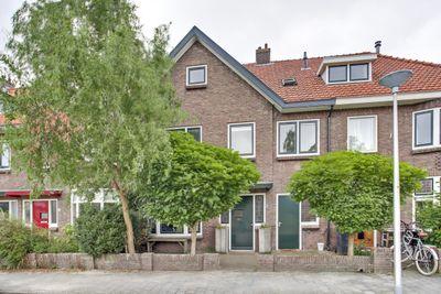 P C Hooftstraat 4, Zwolle