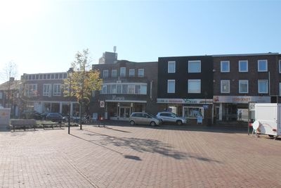 Nieuwstraat, Hoensbroek