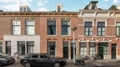 Prinsenstraat 31, Leiden