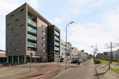 Avenue Carnisse 137, Barendrecht