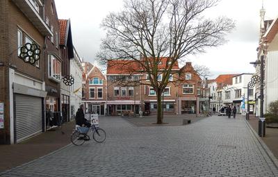 Kleine Markt, Vlissingen