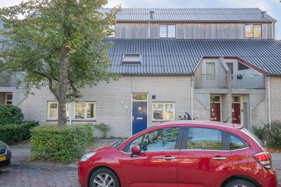 Segeerssingel 116, Middelburg