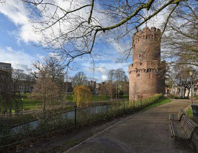 Nijmegen, Nijmegen