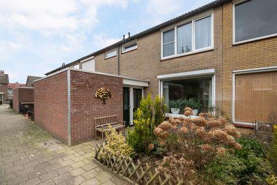Nicolaas Beetslaan 10, Oldenzaal
