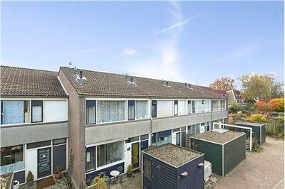 Wilgenrode 7, Leiden