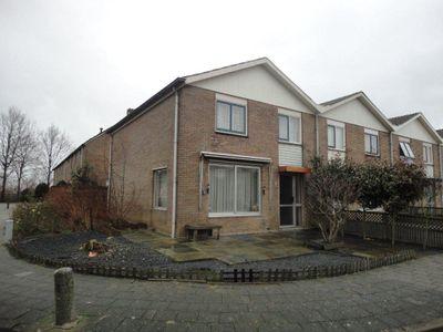 Aggerstraat, Rilland