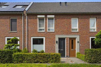 Leopold Haffmansstraat 8, Horst