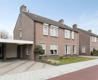 De Stoutheuvel 117, Eindhoven