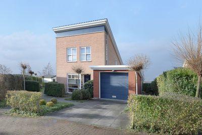 Stevinschans 11, Zoetermeer