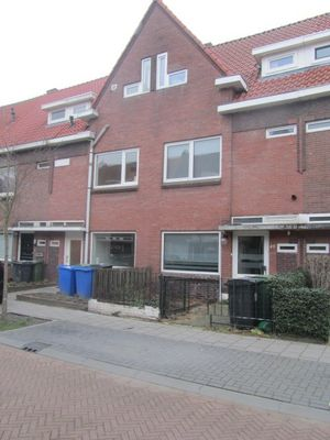 Wilgenroosstraat, Eindhoven