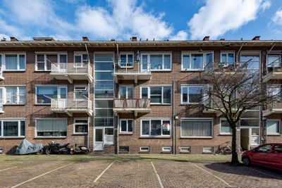 Tapuitstraat 88-A, Rotterdam