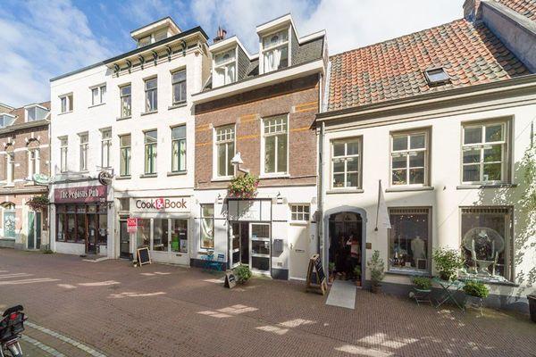 Zwanenstraat, Arnhem